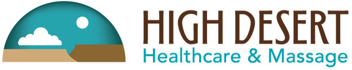 High Desert Healthcare & Massage